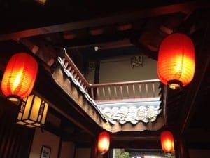 Teahouse, Chengdu